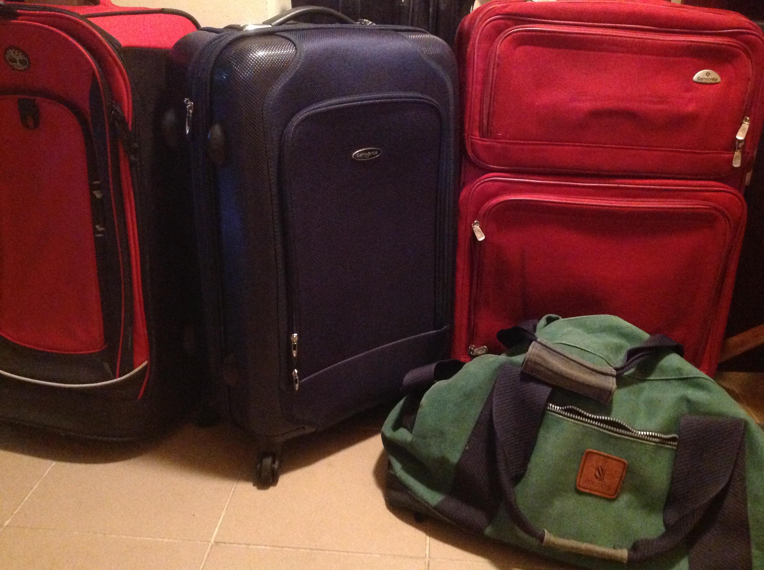Moje podróże