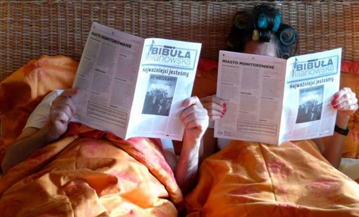 Zbliża się setne wydanie gazety