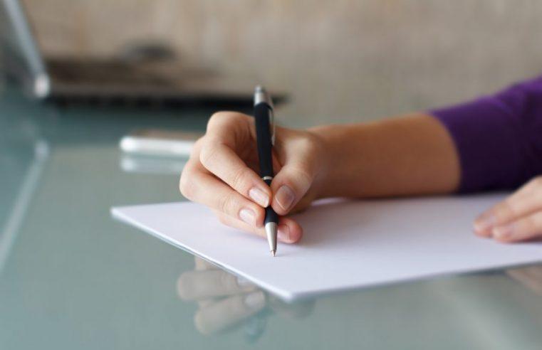 Ludzie listy piszą