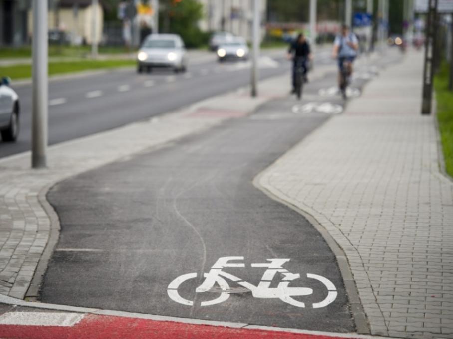 Wprowadźmy kontraruch rowerowy na milanowskich ulicach!